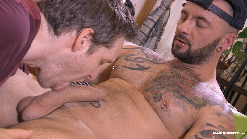Maskurbate-tattooed-big-muscle-hunk-Manuel-Deboxer-underwear-huge-thick-cock-bulge-pierced-nipple-cocksucker-cum-in-mouth-facial-10-gay-porn-star-sex-video-gallery-photo