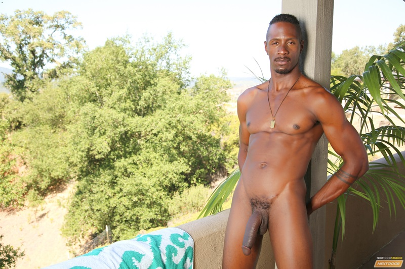 NextDoorEbony-sexy-naked-ebony-hunk-Derek-Maxum-chiseled-muscle-man-fat-erect-jerking-huge-black-cock-huge-cumshot-11-gay-porn-star-sex-video-gallery-photo