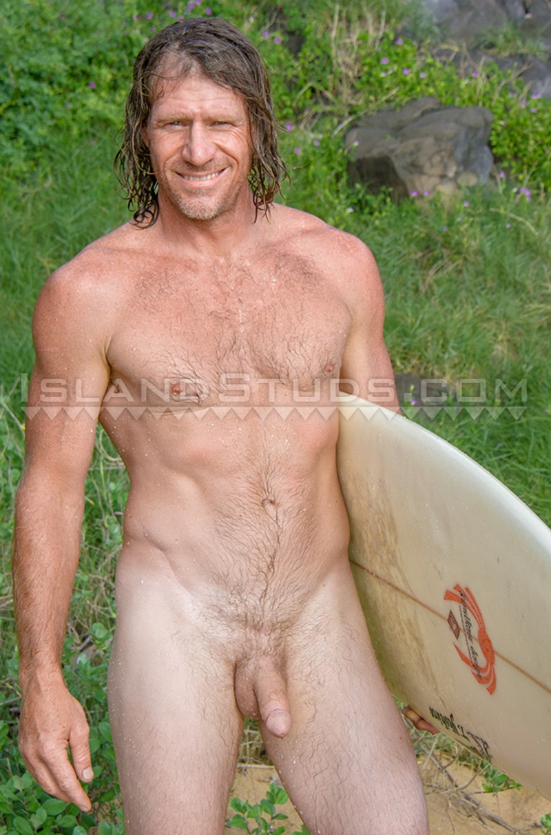 IslandStuds-Rugged-handsome-hairy-California-surfer-Tadman-nude-muscle-daddy-man-butt-athletic-body-strokes-big-rock-hard-cock-07-gay-porn-star-tube-sex-video-torrent-photo
