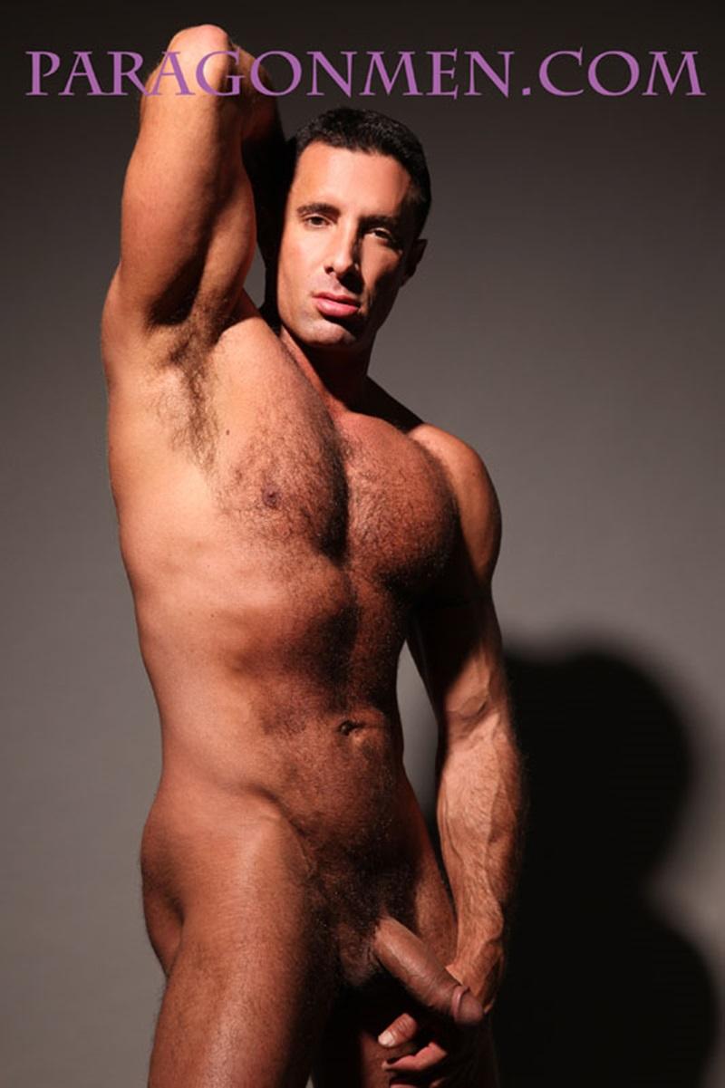 naked mr rock wwe