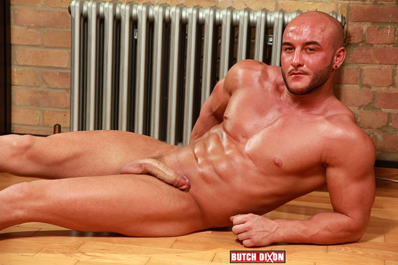 Bi Male Porn Stars