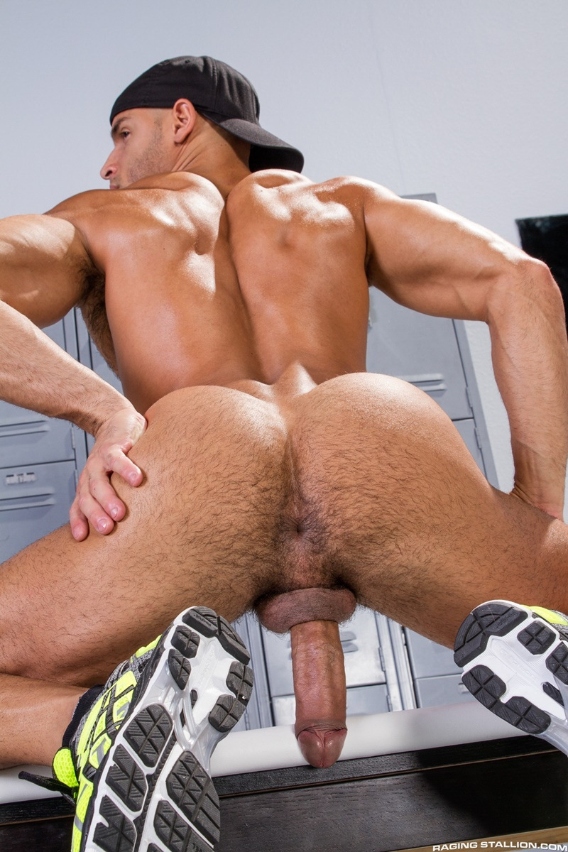 from Gideon gay sport porn