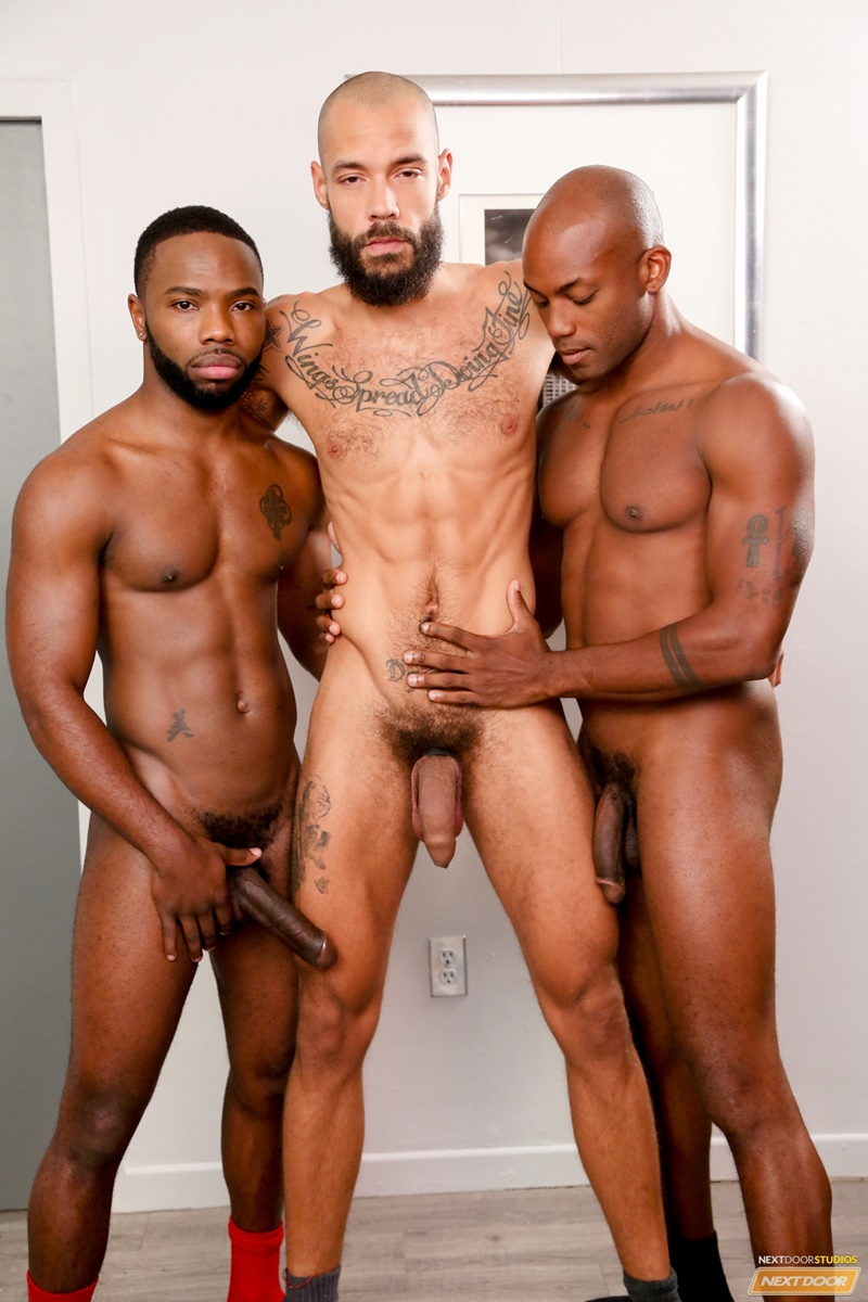 Elwyn recommend best of gay man dick ebony african
