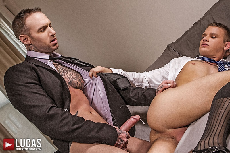 lucasentertainment-naked-muscle-men-suit-sex-brandon-wilde-bareback-ass-fucking-dylan-james-dress-socks-cocksucking-anal-rimming-024-gay-porn-sex-gallery-pics-video-photo