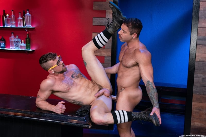 Men for Men Blog Eddy-Ceetee-Jay-Austin-ass-fucking-sports-socks-jockstraps-leather-boots-RagingStallion-013-gay-porn-pictures-gallery Hairy hunks Eddy Ceetee and Jay Austin ass fucking in sports socks jockstraps and leather boots Raging Stallion