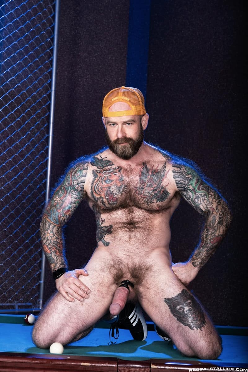 Men for Men Blog Teddy-Bear-fucked-Jack-Dixon-Hairy-muscle-hunks-huge-hard-cock-RagingStallion-007-gay-porn-pictures-gallery Hairy muscle hunks Teddy Bear fucked by Jack Dixon huge hard cock Raging Stallion