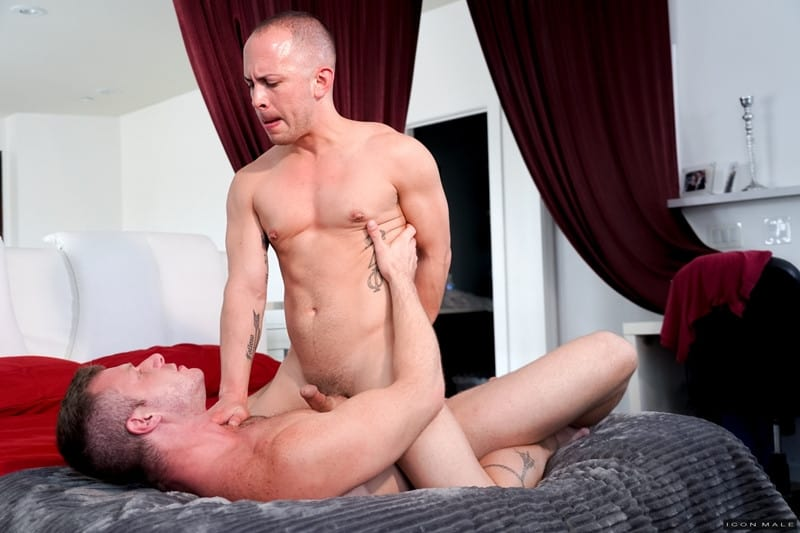 Men for Men Blog Brian-Bonds-Brodie-Ramirez-Sexy-naked-men-males-kiss-sucking-dick-fucking-IconMale-002-gay-porn-pics-gallery Sexy naked men Brian Bonds and Brodie Ramirez kiss passionately, sucking dick and fucking intensely Icon Male