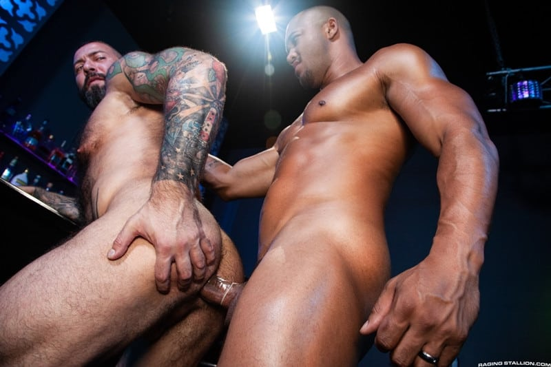 Men for Men Blog Jason-Vario-Alexander-Kristov-throbbing-cock-smooth-asshole-anal-rimming-fucking-ass-RagingStallion-014-gay-porn-pics-gallery Jason Vario turns Alexander Kristov onto his back and slides his throbbing cock deep into his smooth asshole Raging Stallion