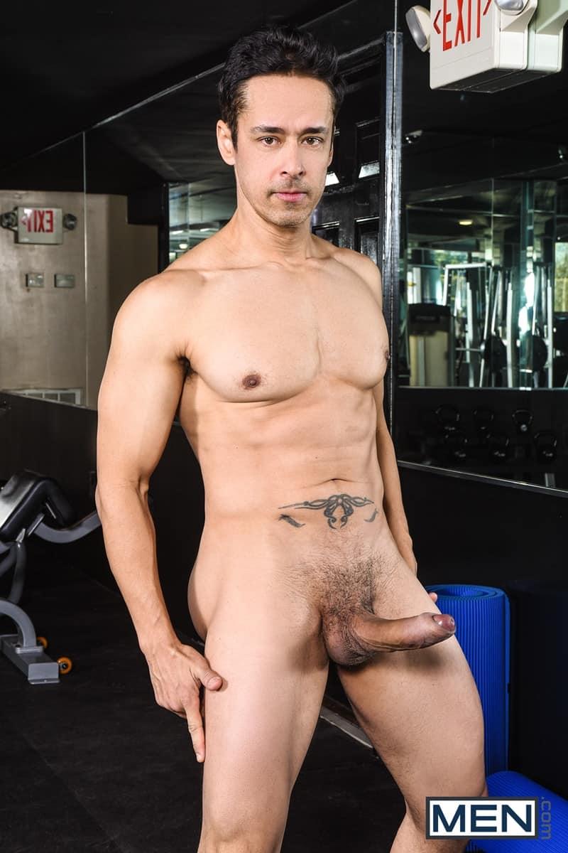 Men for Men Blog Gay-Porn-Pics-007-Colby-Tucker-Rafael-Alencar-hot-asshole-stretched-huge-muscle-cock-Men Colby Tucker's hot asshole stretched by Rafael Alencar's huge muscle cock Men
