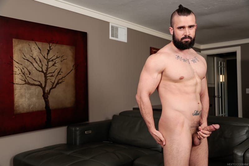 Hot-young-tattooed-stud-Ryan-Jordan-fucks-bearded-Police-Officer-Mathias-smooth-bubble-ass-NextDoorStudios-003-Gay-Porn-Pics