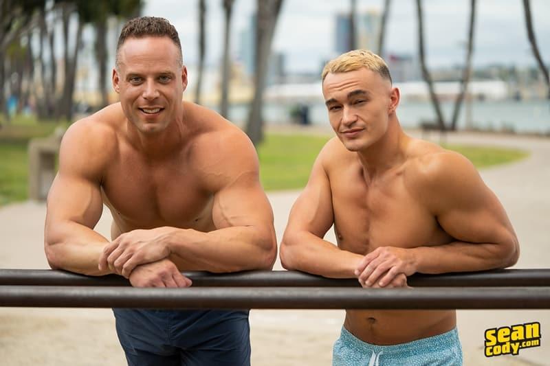 Hot-ripped-muscle-studs-Jack-Jayce-bareback-ass-fucking-SeanCody-006-gay-porn-pics-gallery