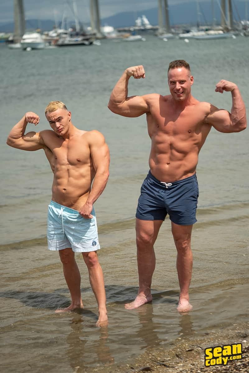 Hot-ripped-muscle-studs-Jack-Jayce-bareback-ass-fucking-SeanCody-007-gay-porn-pics-gallery